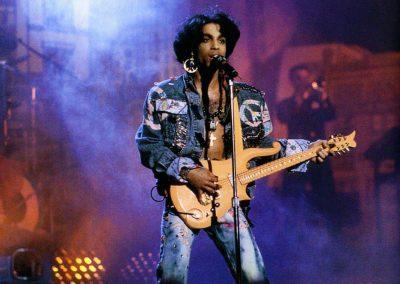 Prince, nuff said