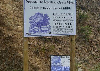 calabash realty